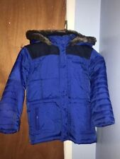 Matalan Anoraks Parkas Winter Boys' Coats, Jackets & Snowsuits (2-16 Years)