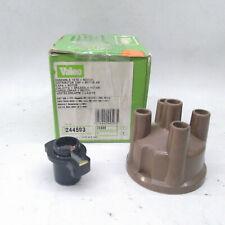 Abdeckung Verteiler Zündung Fiat 128 - Ritmo - ein - Regatta Valeo 244593