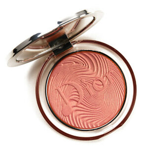 Diorskin Nude Luminizer Glow Vibes - Limited Edition - Color: Coral Vibes