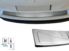 Protezione per paraurti cromata per VW PASSAT B8 BERLINA 2015>Acciaio Inox