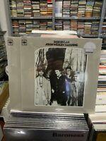 Bob Dylan LP John Wesley Harding White Vinyl Versiegelt