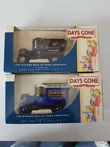 Days Gone Vintage Cars