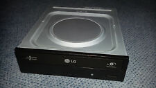 LG GH22NS40 DVD-Brenner Super Multi DVD Rewriter SATA schwarz