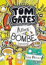 Tom Gates 03. Alles Bombe (irgendwie) von Liz Pichon (2014, Taschenbuch)