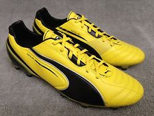 Puma King SL sz 9.5 (ref: EvoSpeed EvoPower 1 XL Finale v1.11 v1.10 1.4 Tricks)
