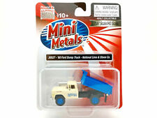 Mone Carlo Red Classic Metal Works #30476 HO scale 1960 Ford Truck