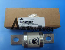 Bussmann 250FM 690Vac 250Amps (250A) T Type Semiconductor Fuse BS88