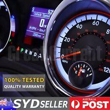 Car LED Dash Dashboard Light Kit White For Nissan 300ZX Z32 Skyline R31 R32 R33