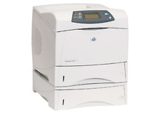 HP LASERJET 4350TN Q5408A PRINTER REMANUFACTURED REFURBISHED 120 DAY WARRANTY