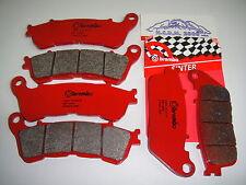 Past. Delant. Brembo Honda Varadero ABS 04-