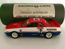 Dinkum Classics 1/43 Nissan Skyline GTR 1991 Bathurst 1000 RARE !!