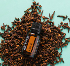 doTERRA Clove 15ml Therapeutic Grade Essential Oil Aromatherapy Post