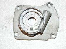 Lucas MO1 MOI Magdyno cover Lager Deckel Flasch Magneto Magnet bearing Shild