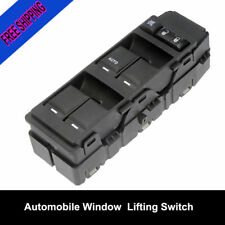 Dodge Avenger Master Power Window Switch Replacement for Dorman 901-459
