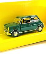 Corgi Scale DIE CAST METAL1969 MINI COOPER CLASSIC MODEL CAR MIB