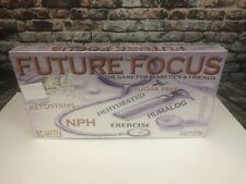 Future Focus The Game For Diabetics & Friends Educational Board Game SEALED NEW