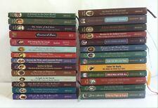 Lot 26 DEAR AMERICA series_Scholastic_Diary Journal Historical Fiction (HC)