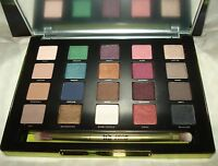 Authentic New URBAN DECAY VICE  3  Palette Eye Shadow with Case New in Box