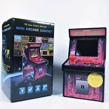 Portable Mini Arcade Handheld Game with 220 Games