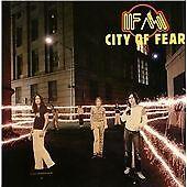 FM - City of Fear (2013)