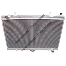 ALUMINUM RADIATOR For 89-94 Nissan 240SX S13 Chassis S13 SR20DET Engine Swap