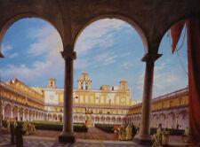 ARTE San Martino immagini e memorie 2000 Grimaldi Napoli Vesuvio certosa Vomero