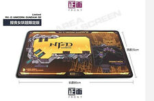 MOBILE SUIT GUNDAM SEED RX-O UNICORN GUNDAM 02 big mouse pad Cosplay Limited