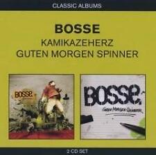 Musik-CD 's Pop Alben aus Deutschland