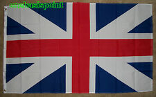 3'x5' King's Colors British Flag Outdoor UK Union Jack United Kingdom Queen 3x5
