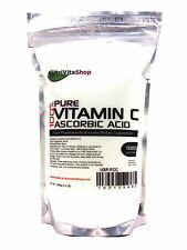 8.8 oz (250g) 100% PURE Ascorbic Acid Vitamin C Powder US Pharmaceutical Grade