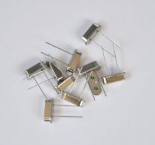 10pcs 3579m 3579mhz 3579545m 3579545mhz Crystal Oscillator Hc 49s
