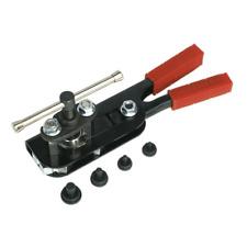 AK5063 Sealey Tools Pipe Flaring Tool Kit [Braking] Pipe Flaring Kits