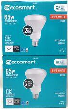 Ecosmart Compact Fluorescent Bulb Ebay