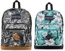 New JanSport City View Adult/Youth School Travel Backpack MSRP $54.00