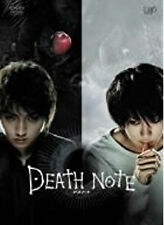 Death Note: The Last Name Blue Ray DVD Brand New