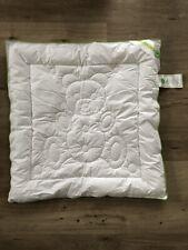 Baby Bettdecke Greenfirst Baby Steppbett 80x80 cm