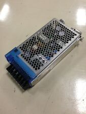 USED OMRON S8VM-15024 CD POWER SUPPLY AC100-240V DC24V 6.5A F4