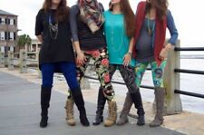 OS LuLaRoe MYSTERY Leggings-Prints ONLY, NO SOLIDS One Size FREE shipping