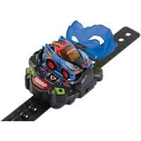 VTECH 80198404 - Turbo Force Racers - Race Car, blau