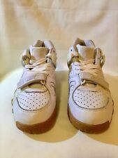 NIKE AIR TRAINER 3 705426-100 Off White Color-Gum Sole-Bo Jackson Retro Max 2014