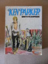 KEN PARKER n°18 ed. CEPIM - Prima Edizione Originale [G290-1]