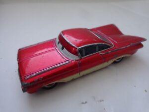 DISNEY PIXAR CARS - DIECAST - OLD SCHOOL RAMONE - CAR TOY