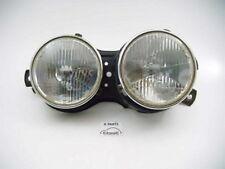 BMW 5er E12 72-81 Scheinwerfer rechts #2 HELLA Doppelscheinwerfer Chrom