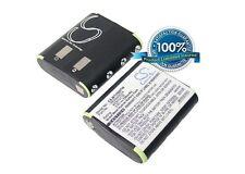3,6 V BATTERIA per Motorola Talkabout T6200 Ni-MH NUOVO