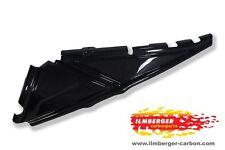 BMW R 1200 GS LC Adventure Carbono Cubierta de bastidor izquierda Marco