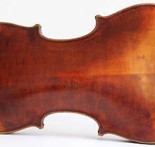 old violin G. Vinaccia 1830 fiddle violon italian viola 小提琴 ヴァイオリン alte geige