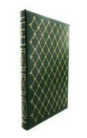 W. B. Yeats THE POEMS OF W. B. YEATS Easton Press 1st Edition 1st Printing