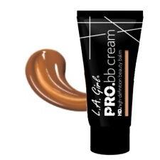 L.A. LA Girl HD Pro BB Cream- Smooth, Primes, Moisturizes, Enhances Skin Tone