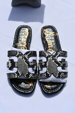 New Sam Edelman Women's Bay Slide Sandal..  SH3