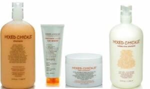 Mixed Chicks Shampoos and Conditioners
